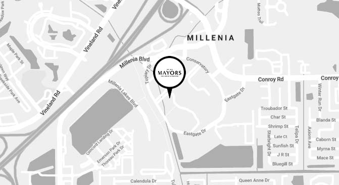 View Details for The Mall at Millenia