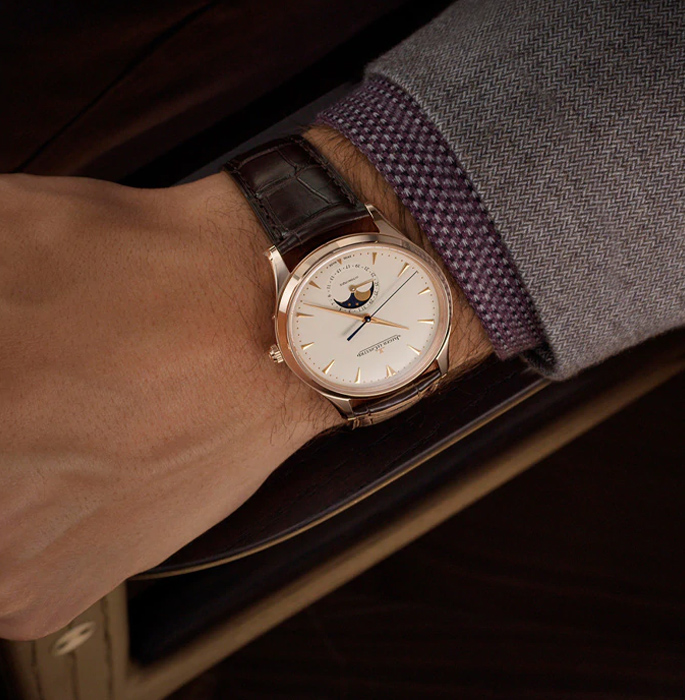 Jaeger-LeCoultre Master Collection